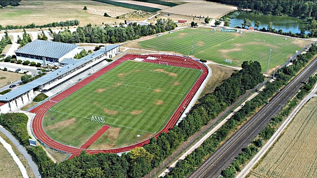 Schwarzenfeld Fußball